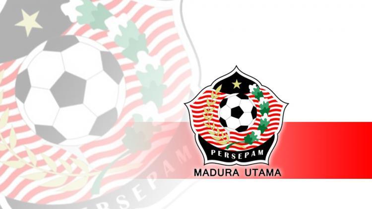 Logo Persepam Madura Utama Copyright: Indosport/Internet