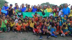 Indosport - SSB Bintang Timur Atambua