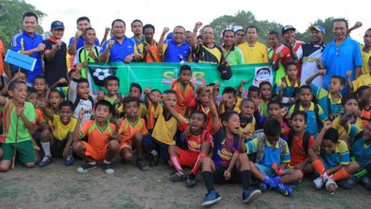 SSB Bintang Timur Atambua Copyright: INTERNET/Lintas NTT