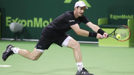 Andy Murray. - INDOSPORT