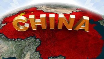 China tengah membangun revolusi sepakbola.