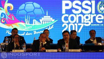Kongres Tahunan PSSI 2017