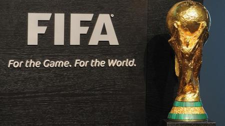 Piala Dunia FIFA 2026 akan memakai format baru. - INDOSPORT