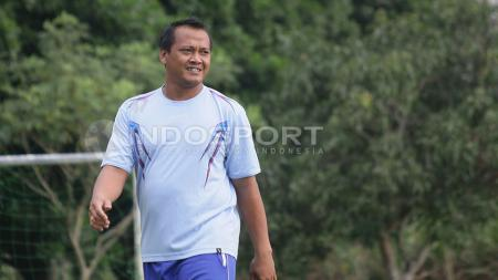 Achmad Kurniawan - INDOSPORT