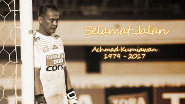 Achmad Kurniawan.