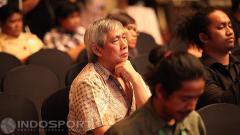 Indosport - Legenda bulutangkis Indonesia, Christian Hadinata, mengungkakan sejumlah tantangan yang harus dihadapi atlet masa kini untuk bisa meraih hasil maksimal.