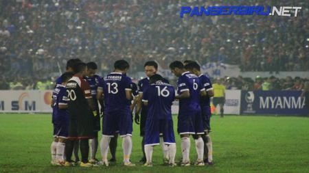 PSIS Semarang menuju sepakbola modern. - INDOSPORT