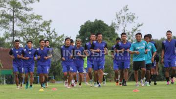 Arema FC.