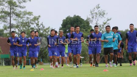 Arema FC. - INDOSPORT