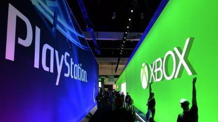 PlayStation dan Xbox juga digemari oleh para pesepakbola dunia. - INDOSPORT