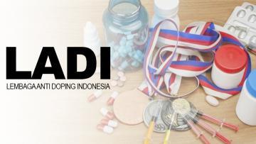 Lembaga Anti Doping Indonesia (LADI)