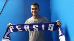 Indosport - Mantan Kiper Persib Bandung, Imam Arief Fadillah