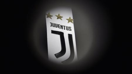 Logo baru Juventus nampak lebih elegan dan simpel. - INDOSPORT