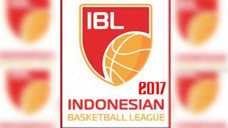 Logo IBL Indonesia 2017 - INDOSPORT
