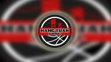 Logo Hangtuah Sumsel. - INDOSPORT