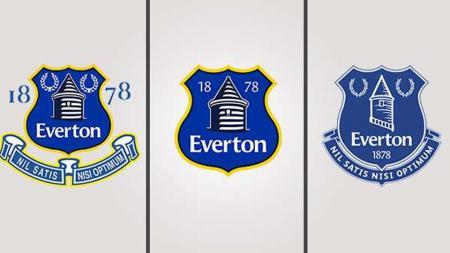Logo Everton - INDOSPORT