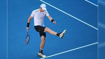 Andy Murray tidak bisa tampil di ajang Miami Terbuka 2017.