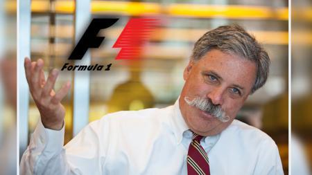 F1 dilaporkan tidak akan membatalkan balapan meskipun ada salah satu pembalap yang positif terjangkit Covid-19. - INDOSPORT
