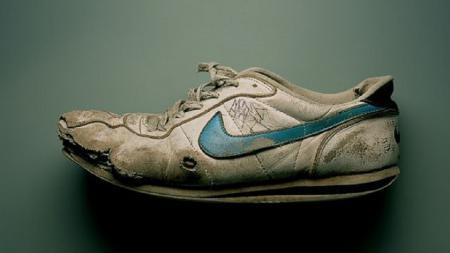 Ilustrasi sepatu. - INDOSPORT