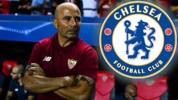 Jorge Sampaoli pernah menjadi kandidat pelatih Chelsea.