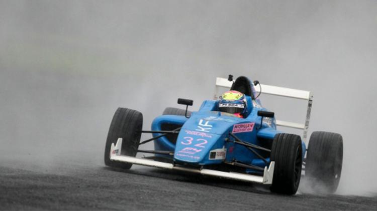 Presley Martono Copyright: motorsport
