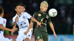 Indosport - Masahito Noto.