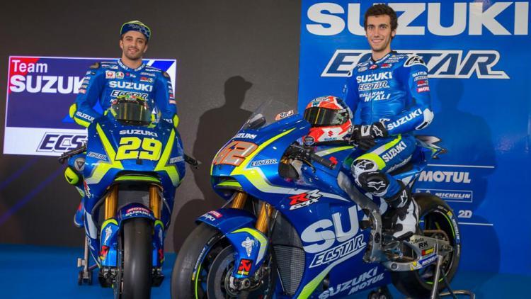 Caption Copyright: MotoGP