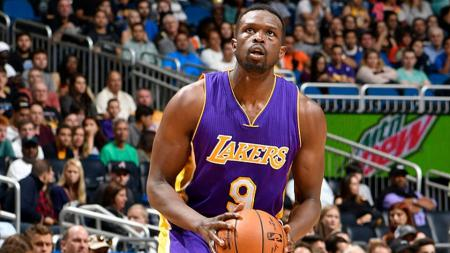 Luol Deng di laga melawan Orlando Magic. - INDOSPORT