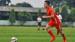 Indosport - Arthur Irawan.