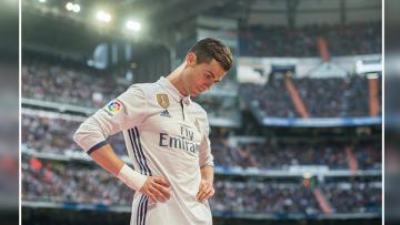 Cristiano Ronaldo pun sempat ditolak cintanya oleh seorang model asal Rusia.