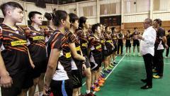 Indosport - Asosiasi Bulutangkis Malaysia (BAM) menepis kabar yang mengatakan prestasi Negeri Jiran di cabang olahraga bulutangkis sedang terpuruk.