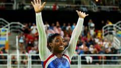 Indosport - Atlet senam Amerika Serikat, Simone Biles, memutuskan mundur dari Olimpiade Tokyo 2021 setelah mengaku tertekan dan ingin memulihkan kondisi mentalnya.