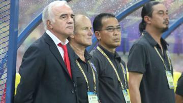 Mario Gomez turun dari jabatannya sebagai pelatih kepala Johor Darul Ta'zim awal tahun ini.