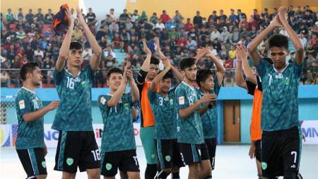 Vamos Mataram maju ke final PFL dan menantang Permata Indah Manokwari. - INDOSPORT