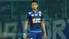 Indosport - Bagas Adi Nugroho