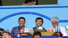 Indosport - Jajaran pelatih Timnas U-22 Indonesia mulai melakukan pemantauan terhadap sejumlah pemain di Piala Presiden 2017.