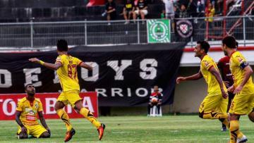 Sriwijaya FC bersiap mendatangkan marquee player.