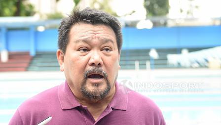 Pelatih renang Indonesia, Marifa Herman Yus.