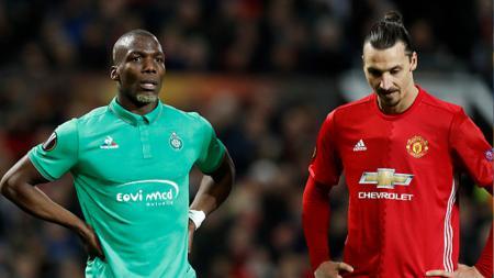 Punya harga yang terjangkau dan sedang menganggur, dua saudara kandung dari pemain Top Eropa ini kemungkinan bisa dibeli oleh Tim Liga 1 Indonesia. - INDOSPORT