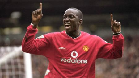 Dwight Yorke - INDOSPORT