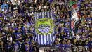 Indosport - Para pendukung Persib Bandung, Bobotoh.