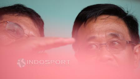 Wakil Gubernur DKI Jakarta, Djarot Saiful Hidayat.