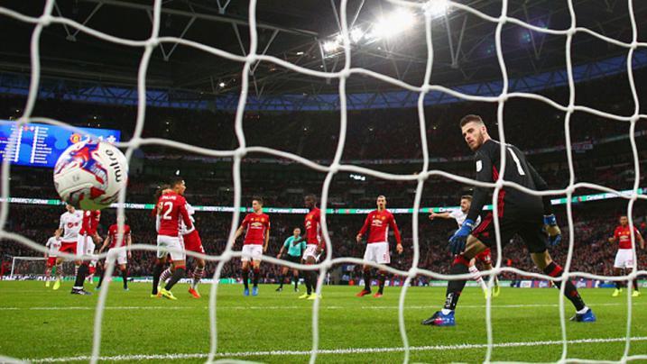 Perjuangan dan Kejayaan Man United di Stadion Wembley