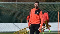 Indosport - Jordan Henderson anggap laga melawan Watford sudah sangat krusial jelang akhir musim Premier League Inggris 2018/19.