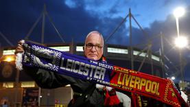 Leicester City akan hadapi Liverpool tanpa Claudio Ranieri.