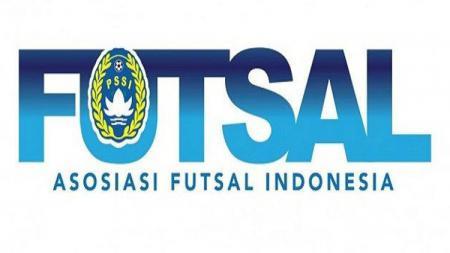 Logo Futsal. - INDOSPORT