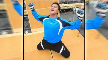 Yos Adi Wicaksono, mantan pemain Timnas Futsal Indonesia.