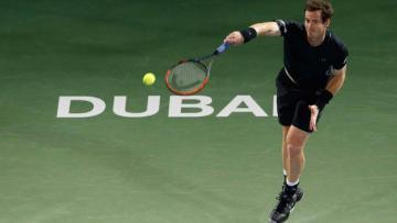 Andy Murray dilaporkan kemungkinan besar tidak bisa tampil di ajang Piala Davis.