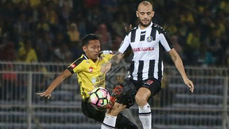 Kiko Insa (Pahang FA). - INDOSPORT