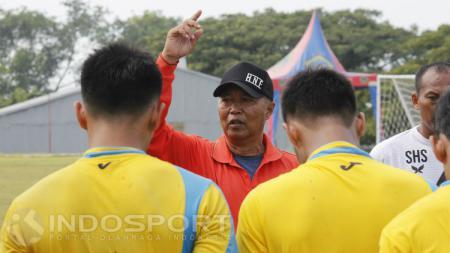 Persegres Gresik United tengah bersiap menghadapi Liga 1 Indonesia. - INDOSPORT